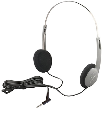 HamiltonBuhl HA-1A Headphone, Gray