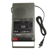 HamiltonBuhl HA-802 Classroom Cassette Player for 2