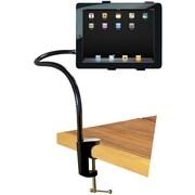 HamiltonBuhl Tablet Table Stand ISD-TMG, Gooseneck