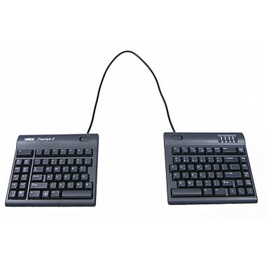 Kinesis Freestyle2 Ergonomic Split Keyboard for PC