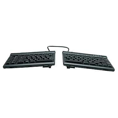 Kinesis – Clavier ergonomique Freestyle2 pour PC avec Onto V3 préinstallé
