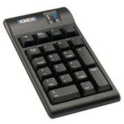 Kinesis - Pavé tactile ergonomique Freestyle2 pour PC avec 2 ports USB