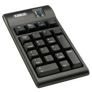 Kinesis Freestyle2 Ergonomic Keypad for PC with 2 USB ports