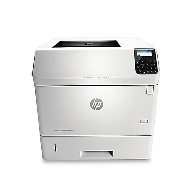 HP – Imprimante laser monochrome LaserJet Enterprise M605x