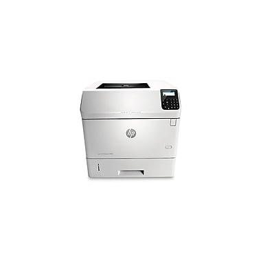 HP – Imprimante laser monochrome LaserJet Enterprise M606dn