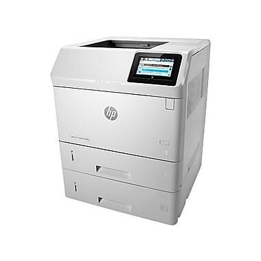 HP – Imprimante laser monochrome LaserJet Enterprise M606x