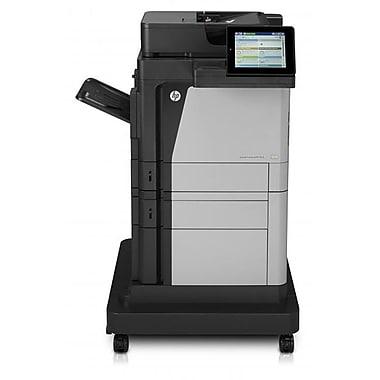 HP – Imprimante laser monochrome LaserJet Enterprise MFP M630f