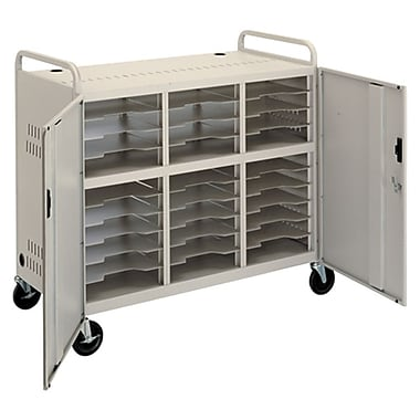 Da-Lite CT-LS30 Laptop Storage Cart