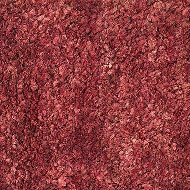 Chandra Urbana Red Area Rug; 3'6'' x 5'6''