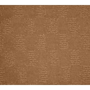 Garland Rug Medallion Tan Rug; Square 12'