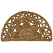 Rubber-Cal, Inc. Borelo Shoe Scraper Doormat