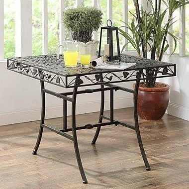 4D Concepts Ivy League Dining Table