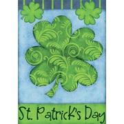 LANG St. Patrick's Day 12x18 Mini Garden Flag (1700019)