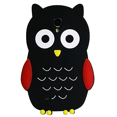 Exian Cases for Galaxy S4, Silicon Owl