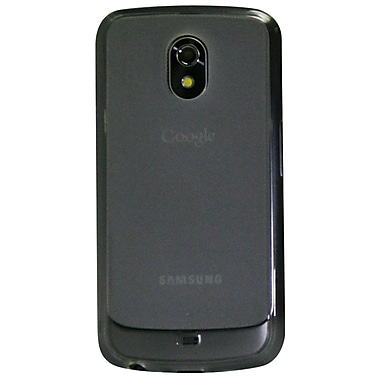 Exian Case for Galaxy Nexus, Transparent Clear