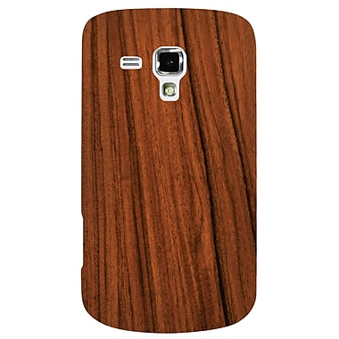 Exian Case for Galaxy Ace 2X, Wood Grain Pattern