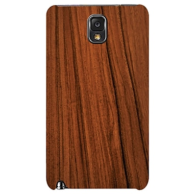 Exian Case for Galaxy Note 3, Wood