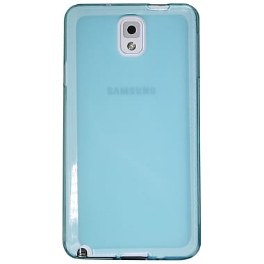Exian Cases for Galaxy Note 3, Frosted Transparent
