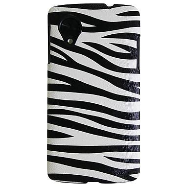 Exian Nexus 5 Case, Zebra Pattern