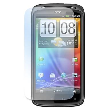 Exian – 2 protecteurs d'écran pour HTC Sensation