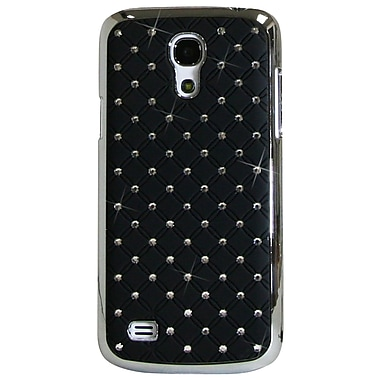 Exian Cases for Galaxy S4 Mini, Embedded Crystals