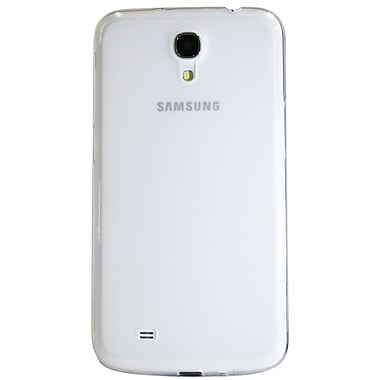 Exian Case for Galaxy Mega 6.3, Transparent Clear