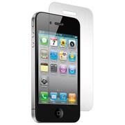 Exian – Protecteur d'écran en verre trempé pour iPhone 4/4s