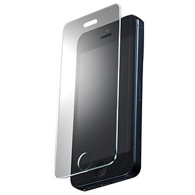 Exian – Protecteur d'écran en verre trempé pour iPhone 5/5s/5c