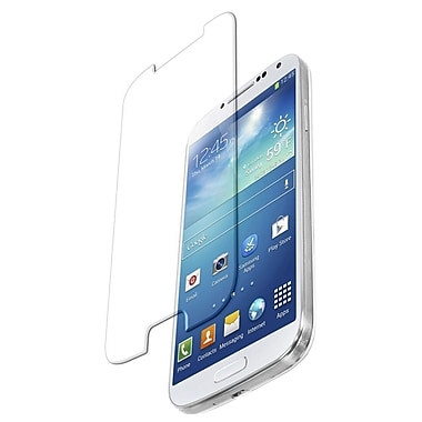Exian Galaxy S3 Tempered Glass Screen Protector, Clear