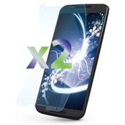 Exian – 2 protecteurs d'écran pour Motorola Moto X2
