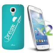 Exian Case for Galaxy S4 Mini, Dream