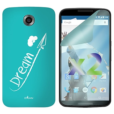 Exian – Étui « Dream » pour Nexus 6