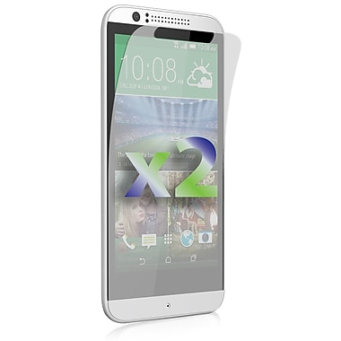 Exian HTC Desire 510 Screen Protectors, 2 Pieces