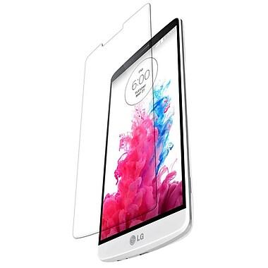 Exian – Protecteur d'écran en verre trempé pour LG G3