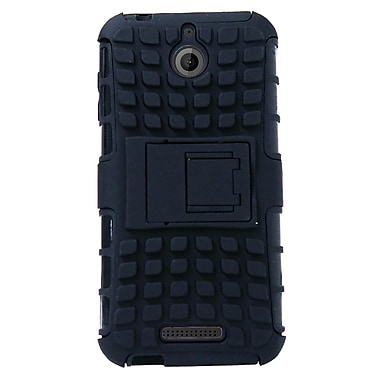 Exian Cases for Desire 510, Armored with Stand