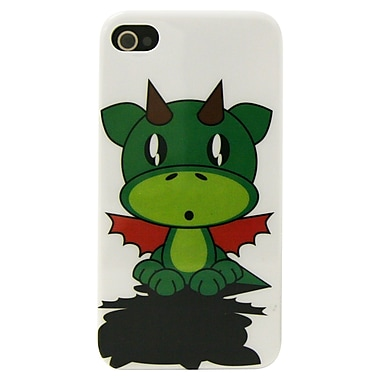 Exian iPhone 4/4s Case, Baby Dragon