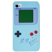 Exian – Étuis pour iPhone 4/4s, forme de Gameboy