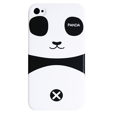 Exian iPhone 4/4s Case, Panda
