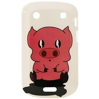 Exian Blackberry Bold 9900/9930 Case, Piggy