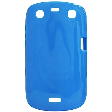 Exian Case for Blackberry Curve 9360, Blue