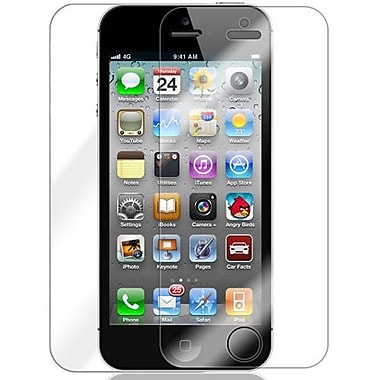 Exian iPhone 5 Screen Protector, Front Back, AntiGlare Matte
