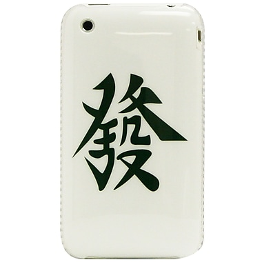Exian iPhone 3/3G Case, Chinese Character