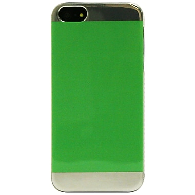 Exian iPhone SE/5/5s Case, Two Toned Green