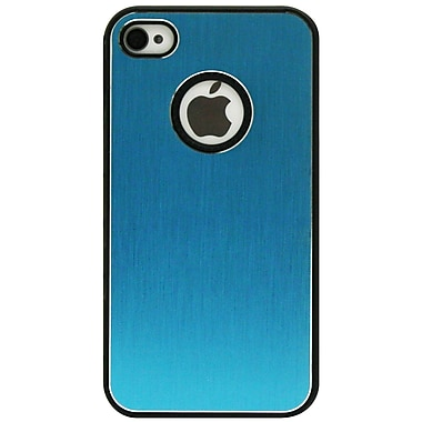 Exian iPhone 4/4s Cases, Metallic