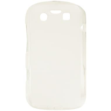 Exian – Étui pour BlackBerry Bold 9790, clair et transparent