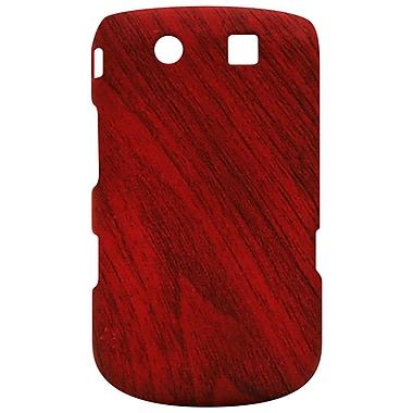 Exian – Étui pour BlackBerry Torch 9800/9810, bois