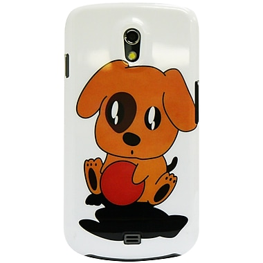 Exian Case for Galaxy Nexus, Cartoon Puppy