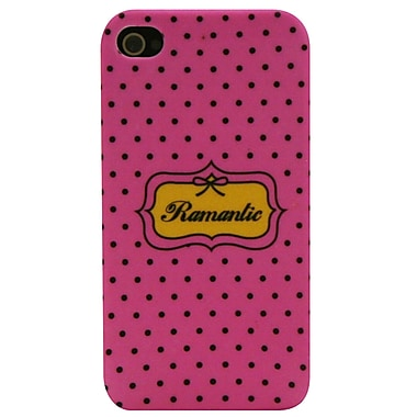 Exian Cases for iPhone 4, Romantic