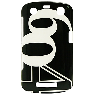 Exian Case for Blackberry Curve 9360, 604