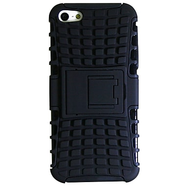 Exian iPhone 5 Cases, Armoured with Stand